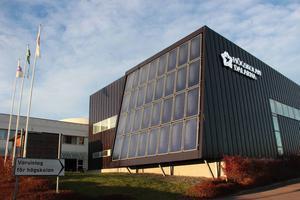 Högskolan Dalarna kan lämna Borlänge och flytta hela verksamheten till Falun.