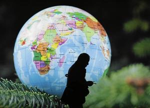 Det finns flera former av klimatförnekelse, skriver Andréa Bromhed (MP).