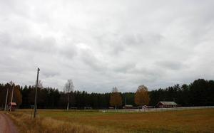 Ridbana, fotbollsplan och boulebana finns i Oxberg.