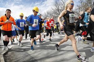 18 maj. Arlajoggen i Ås lockar med ett schema där det finns något för löpare i alla åldrar.