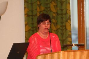 – Åtgärderna är gjorda - det måste betalas, säger KS-ordförande Monica Olsson om de 2,1 miljoner som nu går till förskolan på Alvägen.