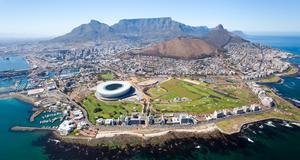 Nu vill fler till Sydafrika och Kapstaden.