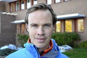 Robert Carlsson, Norrporten.