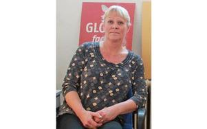 Ann-Christine Hjort, ordförande i Livs klubb på Vika Bröd, har arbete på företaget fram till den 25 juli.