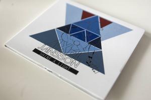 Bandet Axel Janssons kommande EP heter Shine a Light.