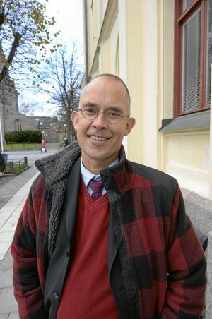 Staffan Werme, (FP) om regeringens budgetförslag