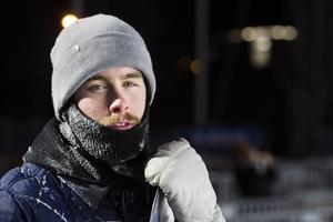 Niklas Mattsson.