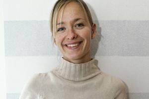 Sara Cronberg. Arkivbild.