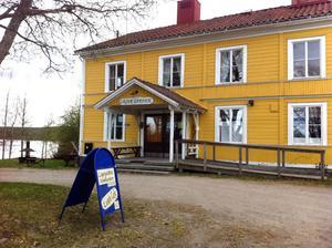 Lägergårdsföreningen vill inte göra upp med kommunen.