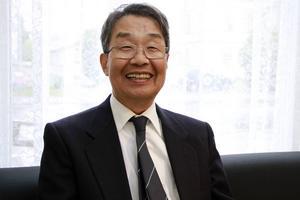 Den 13 augusti, fyller han 70, Japan-Jocke från Gnarp.