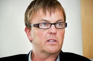 Anders Fager, verksamhetschef i grundskolan.