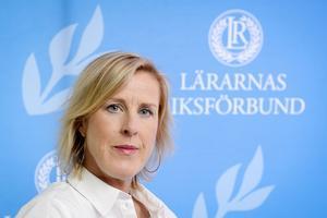 Åsa Fahlén.