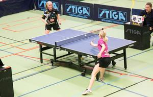 Sofia Westholm hade en tung inledning mot Åsa IF.
