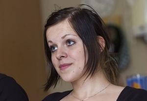 Jag var förberedd på att det inte alltid är jättelätt att ha barn, säger Pernilla Larsson.
