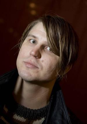 Producent. Kritikerrosade Markus Krunegård är mest stolt över Grammisnomineringen som Årets producent.