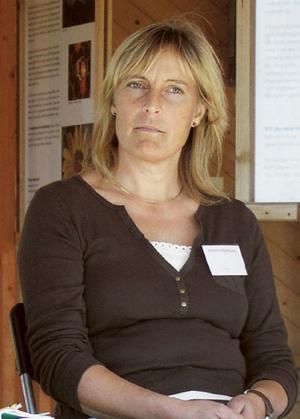 Johanna Björklund.