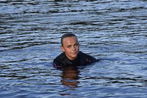 Jane Täfvander, 19 år, åker i nästa vecka till Norge för att delta i U21-EM.