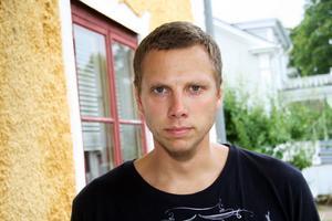 Daniel Rönström tar över som ordförande i BK Fajt.