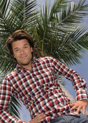 Peter Magnusson gör debut i programmet i höst.