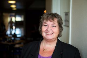 Elisabet Lassen (S) vill krympa den politiska organisationen i Sollefteå.