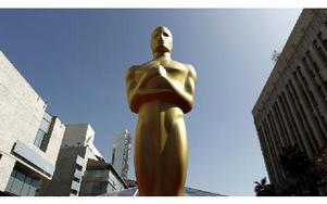 Den klassiska Oscarstatyetten. Foto: Matt Sayles