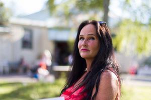 Marlene Ahlenius var ute efter en ny kruka. Och hon verkade villig att betala en hel del för att få sin vilja igenom.