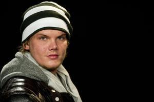 Avicii, eller Tim Bergling som han egentligen heter, kan vinna en Grammy för årets danslåt med sin