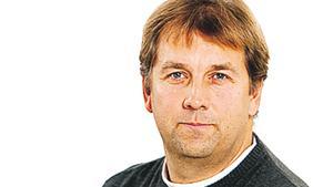 VLT-sportens Anders Öhlin.