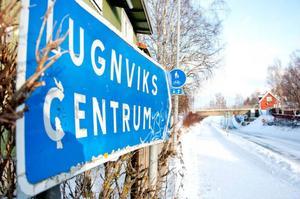 Östersunds kommun har hittat sammantaget 58 olovliga byggen i Lugnvik.
