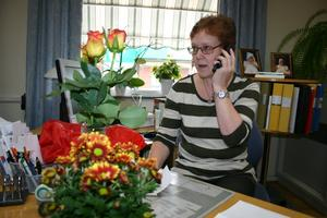 Kerstin Leijonborg tror inte att Alliansen kommer att kontakta hennes Framtidparti för ett samarbete i kommunen.