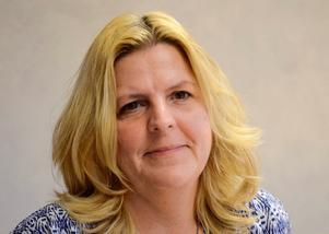 Från och med 1 februari är Ingrid Holmgren chef för Hällefors kommuns omsorgsverksamhet.