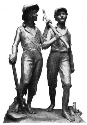 """Mark Twains """"Huckleberry Finn"""" är omstridd för bokens porträtt av afroamerikaner."""
