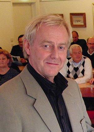 Christer Lindberg, Ragunda kommuns näringslivschef, är orolig över utvecklingen  i Öst-jämtland.