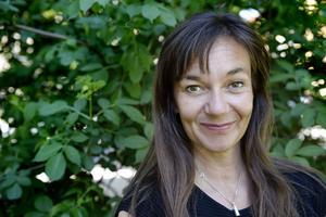 Malin Lagerlöf skriver i sin bok att även om sorgen har varit fasansfull så har hon inte för ett ögonblick förlorat lusten att leva.