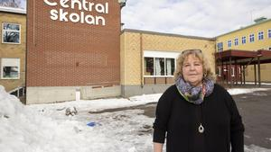 Karin Koppari, Lärarnas Riksförbund, hade hellre sett att de fyra extramiljoner som Norbergs kommun fått av Skolverket för att användas i skolan använts i verksamheten.