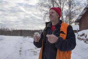 Dan Törnström är jägare och tycker att regeländringarna är dåliga.