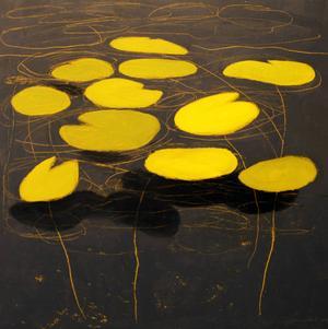 Annica Nordins utställning på Galleri Remi håller som vanligt hög klass