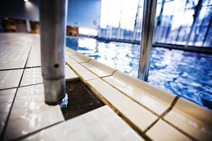Simningen i Falun arbetar mycket förebyggande.