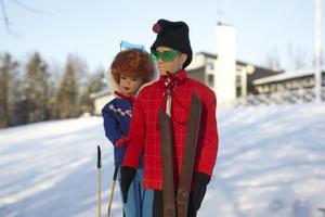 ... Kilsbergens vintersportanläggning ...