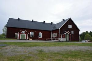 Erikslunds Folkets hus