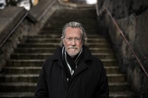 Niklas Rådström har dedicerat sin roman