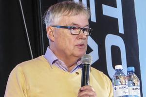Christer Siwertsson (M), förste vice ordförande 1:e vice i styrelsen för Region Jämtland Härjedalen, regionstyrelsen.