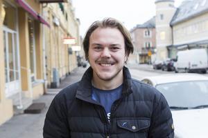Karlsson menar att KIS har en tydlig målsättning denna säsong.