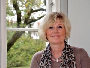 Annika Strand har arbetat inom offentlig sektor sedan hon slutade skolan 1977.