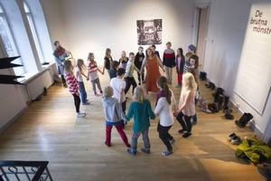 Dans har gjort inlärningen roligare för eleverna.