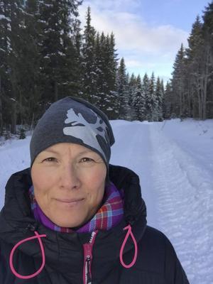 – Om allt går väl så kommer vi kunna tillföra det samiska samhället och kulturen en hel del. Fråga mig om tio år, så får vi se, säger ViviAnn Labba Klemensson