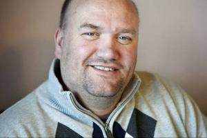 Jens Östlund tar över Bräcke Hockey igen.