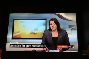 Försvinner och återuppstår. Nu går Tvärsnytt i graven och i stället kommer SVT Nyheter Örebro. Västerås och Örebro går därmed skilda vägar.