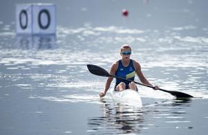 Linnea Stensils slutade sjua i OS-finalen i somras.