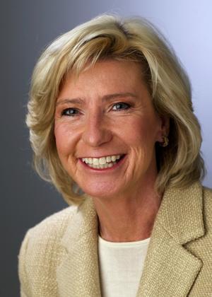 Helena Stålnert tillträder tjänsten som SSAB:s informationsdirektör den 1 september.